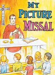 St. Joseph Picture Books