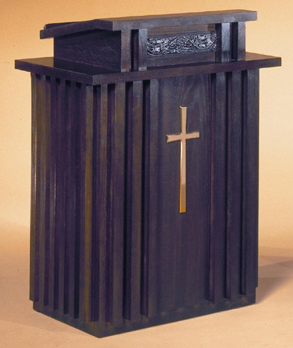 Ambo, Lecterns & Pulpits
