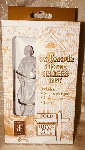 St Joseph Home Kit