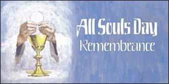 ALL SOULS ENVELOPES