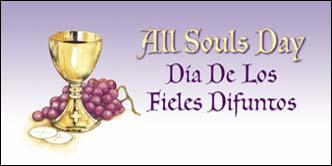 ALL SOULS ENVELOPES - BILINGUAL