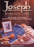 JOSEPH: THE MAN CLOSEST TO CHRIST