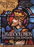 DAVID AND SOLOMON: EXPANDING THE KINGDOM