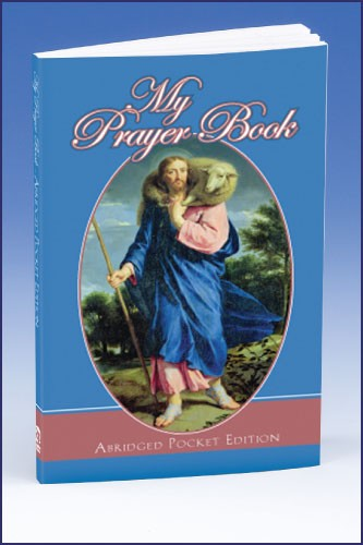 MY PRAYER BOOK ABRIDGED POCKET EDITION