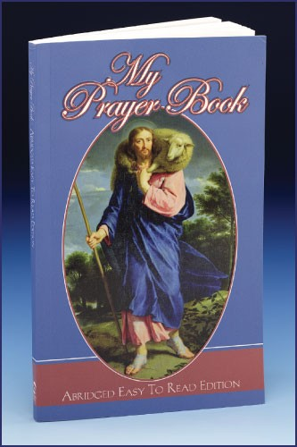 MY PRAYER BOOK ABRIDGED EASY TO READ EDITION