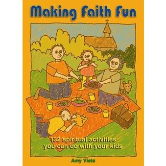 MAKING FAITH FUN