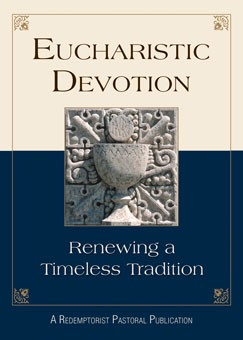 EUCHARISTIC DEVOTION