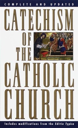 CATECHISM OF THE CATHOLIC