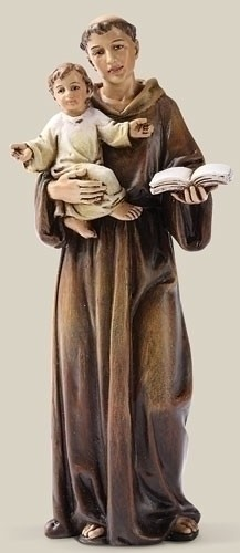 6 INCH ST ANTHONY