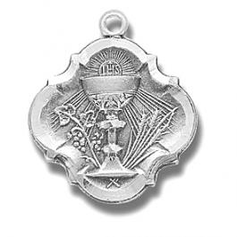 COMMUNION MEDAL
