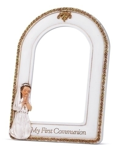 Sacco Company Plaques Picture Frames First Communion Photo