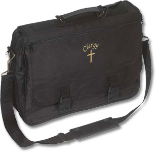 CLERGY BRIEFCASE