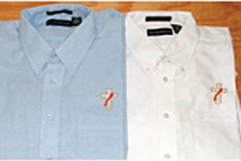 OXFORD DEACON SHIRT