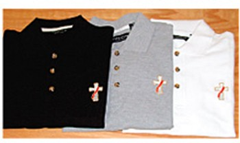 POLO DEACON SHIRT