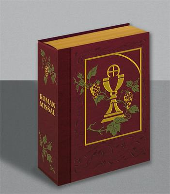 ROMAN MISSAL GENUINE LEATHER EDITION