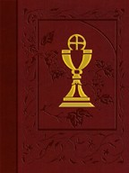 ROMAN MISSAL BONDED LEATHER EDITION