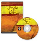 CATHOLIC YOUTH BIBLE - CD - NAB