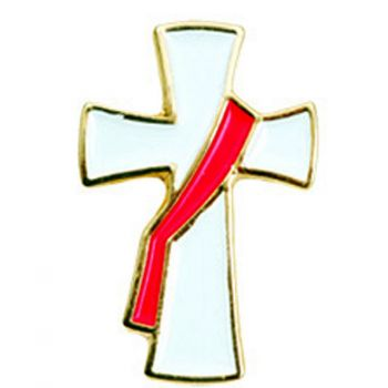 DEACON LAPEL PIN