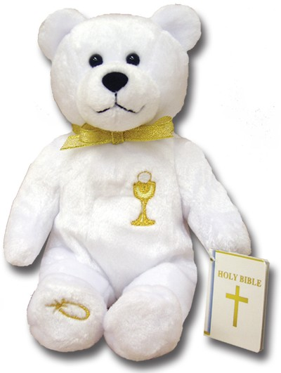 KEEPSAKE BEARS COMMUNION