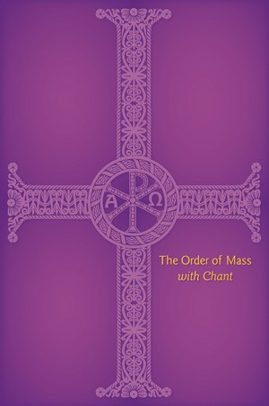 THE ORDER OF THE MASS WORSHIP AID WITH CHANT FOR THE REVISED ROMAN MISSAL