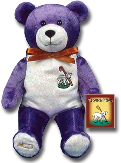 KEEPSAKE BEARS RECONCILIATION