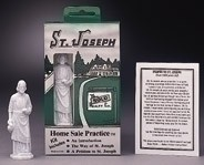 ST JOSEPH HOME SALE KIT