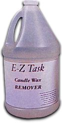 WAX REMOVER - 1 GALLON