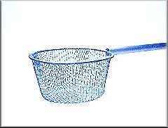 COLLECTION BASKET - 4FT