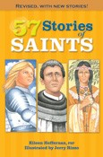 57 STORIES OF SAINTS