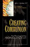 CREATING COMMUNION