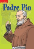 PADRE PIO, COMIC BOOK