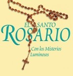 THE ROSARY, CD SPANISH