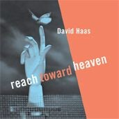REACH TOWARD HEAVEN - CD