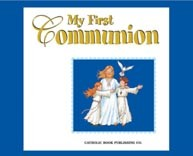 FIRST COMMUNION KEEPSAKE ALBUM