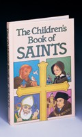 CHILDRENS BOOK OF SAINTS