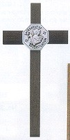 RECONCILIATION CROSS 4""