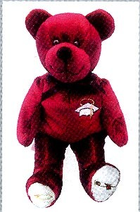 KEEPSAKE BEAR GRADUATION