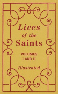 LIVES OF THE SAINTS (GIFT SET)