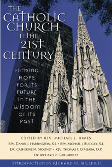 THE CATHOLIC CHURCH IN THE 21st CENTURY - VIDEO & STUDY GUIDE