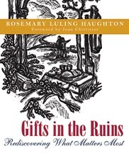 GIFTS IN THE RUINS