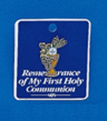 HOLY COMMUNION LAPEL PIN