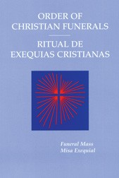 ORDER OF CHRISTIAN FUNERALS - BILINGUAL FUNERAL MASS