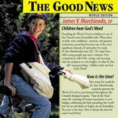 THE GOOD NEWS CD