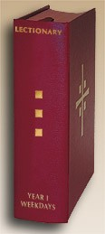 WEEKDAY LECTIONARY  VOLUME II - CLASSIC EDITION