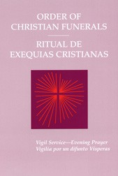 RITUAL DE EXEQUIAS CRISTIANAS - BILINGUAL PEOPLES EDITION