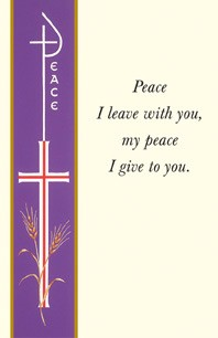 RECONCILIATION HOLY CARD