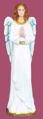 36 INCH STANDING ANGEL