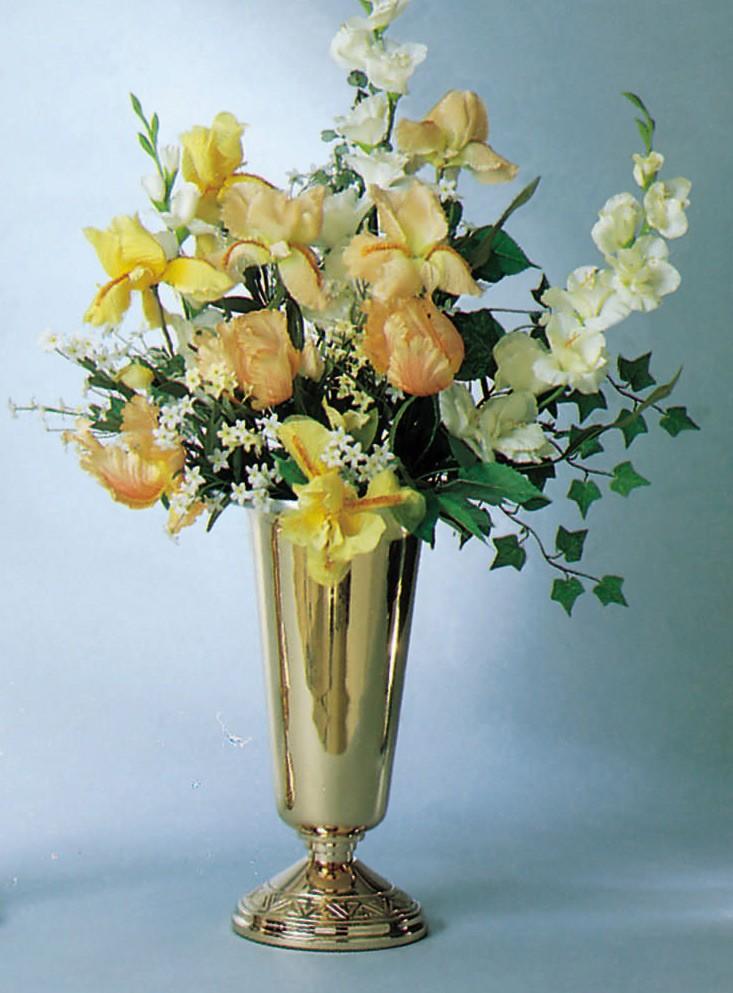 Sacco Company Flower Vases Flower Vase