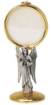 MONSTRANCE - CHAPEL SIZE
