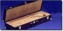 CUSTOM CROZIER CARRYING CASE